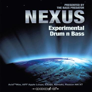 Nexus Experimental Drum & Bass