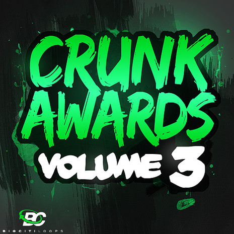 Crunk Awards Vol 3
