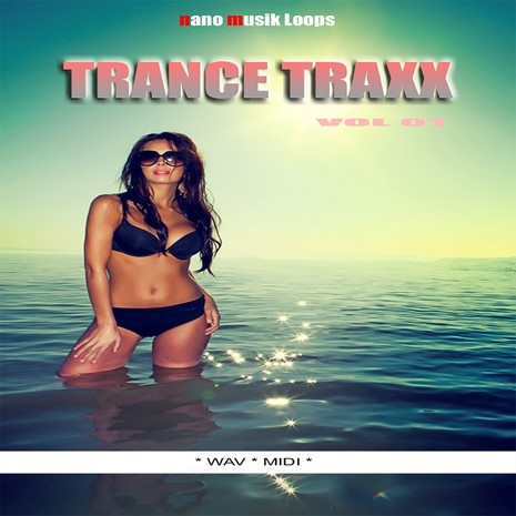 Trance Traxx