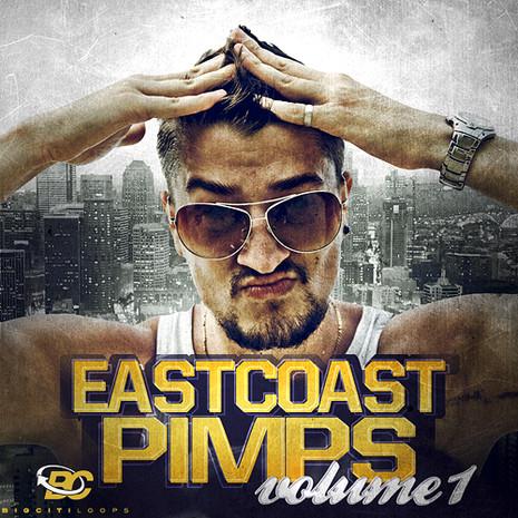 East Coast Pimps Vol 1