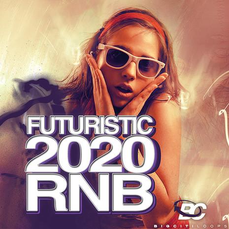 Futuristic 2020 RnB