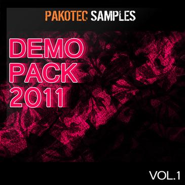 Demo Pack 2011 Vol 1