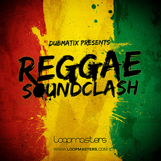 Dubmatix: Reggae Soundclash