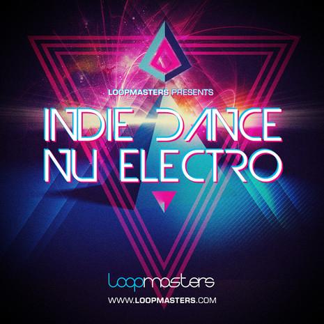 Indie Dance & Nu Electro