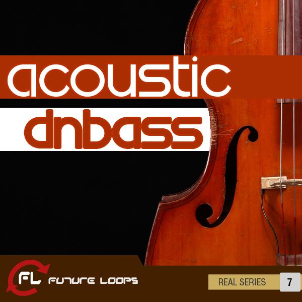 Acoustic DNBass