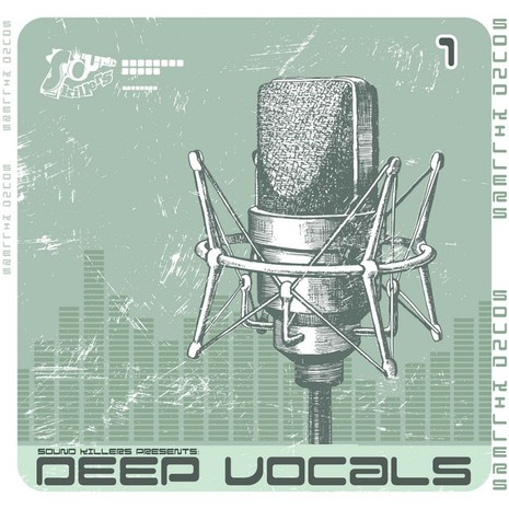Deep Vocals Vol 1