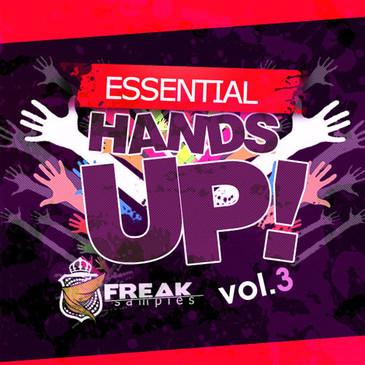Essential Freak Hands Up Vol 3