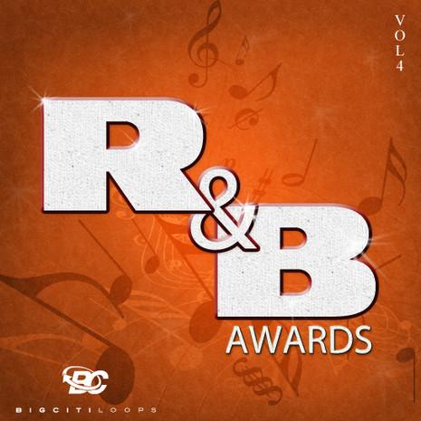 RnB Awards Vol 4