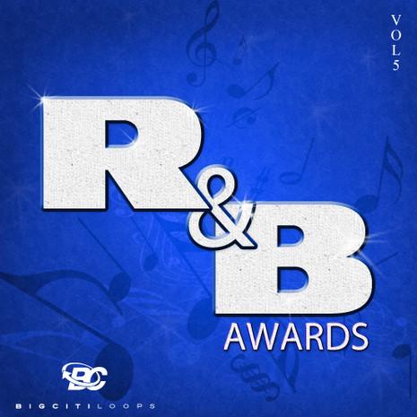 RnB Awards Vol 5