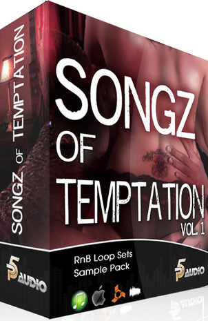Songz of Temptation Vol 1