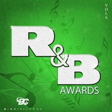 RnB Awards Vol 6
