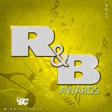 RnB Awards Vol 7
