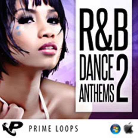 R&B Dance Anthems 2