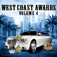 West Coast Awards Vol 4