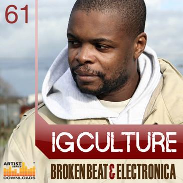 IG Culture: Broken Beat Electronica