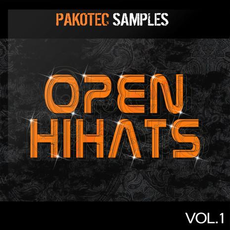 Open Hi-Hats Vol 1