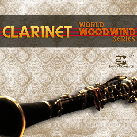 World Woodwind Series: Clarinet