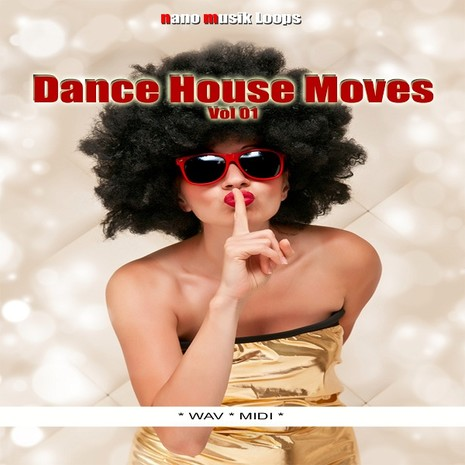 Dance House Moves
