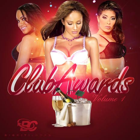 Club Awards Vol 1