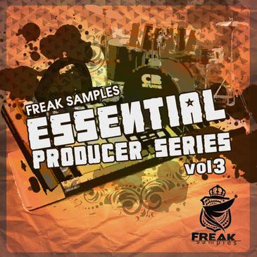Essential Producer Series Vol 3