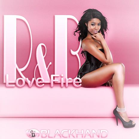 R&B Love Fire