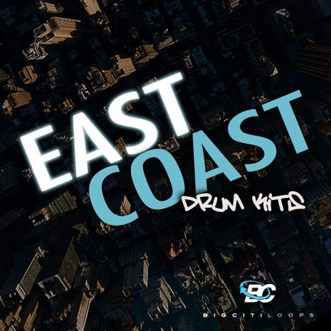 East Coast Drum Kits