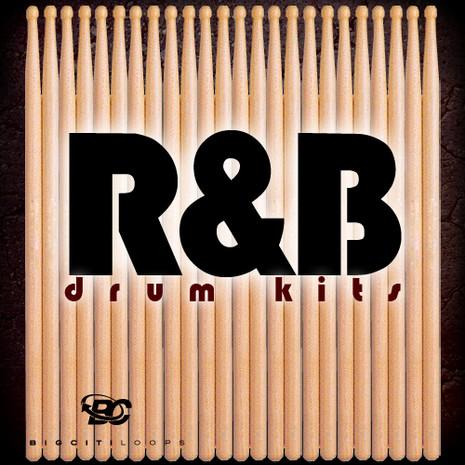 R&B Drum Kits