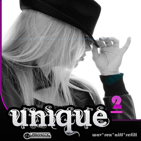 Unique Vol 2