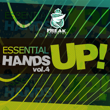 Essential Freak Hands Up Vol 4