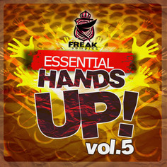 Essential Freak Hands Up Vol 5