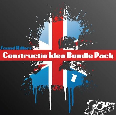 Construction Ideas Bundle Pack Vol 1