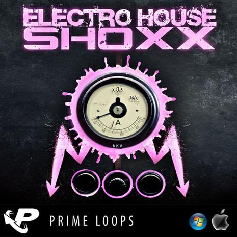 Electro House Shoxx 2