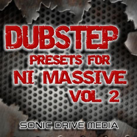 Dubstep Presets for NI Massive Vol 2