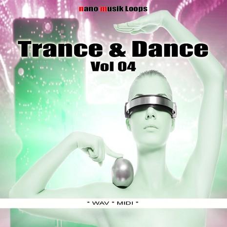 Trance & Dance Vol 4