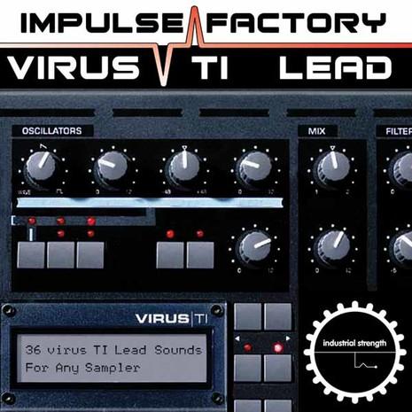 Virus T.I. Lead