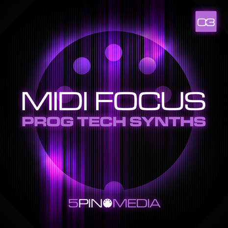 MIDI Focus: Prog Tech Synths