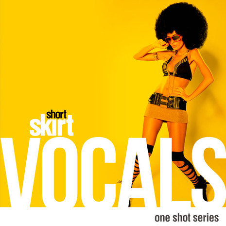 Short Skirt Vocals Vol 1