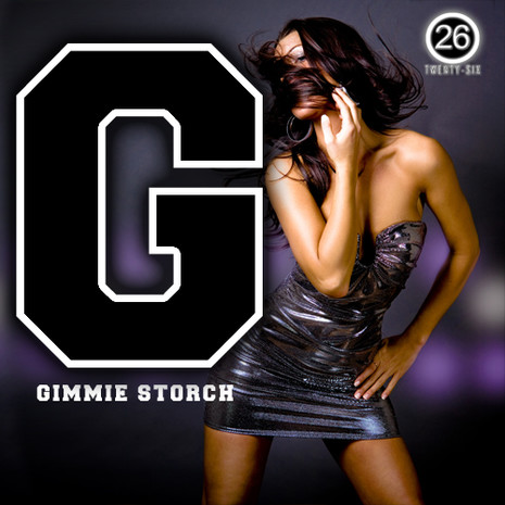G: Gimmie Storch