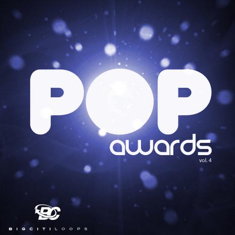 Pop Awards Vol 4