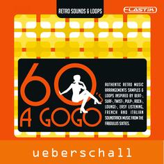 60s A Go Go