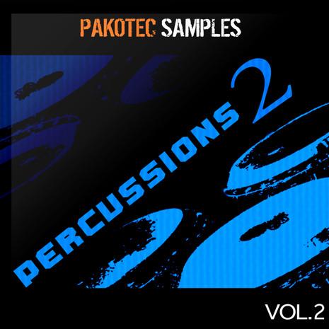 Percussions Vol 2