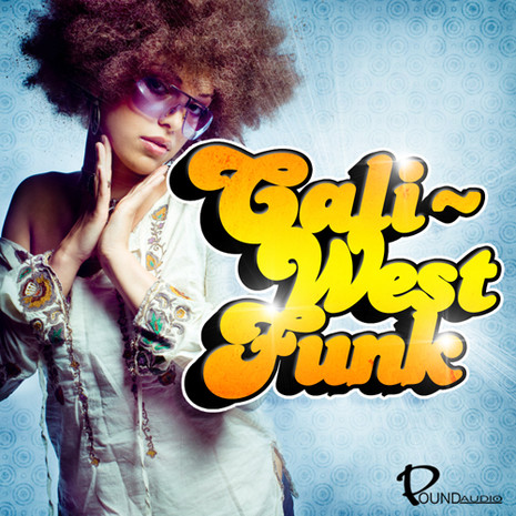 Cali West Funk