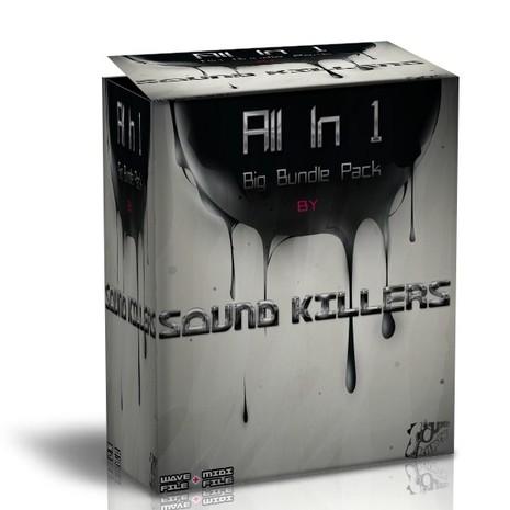 All-in-1: Bundle Pack Vol 1