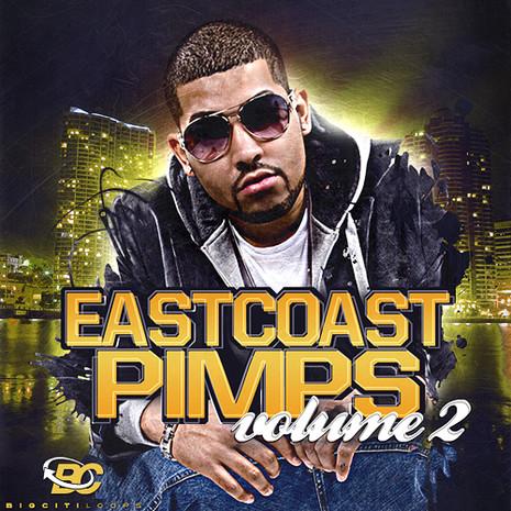 East Coast Pimps Vol 2