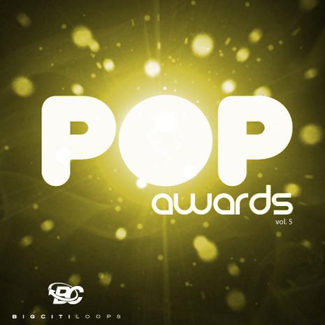 Pop Awards Vol 5