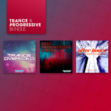 Trance & Progressive Bundle