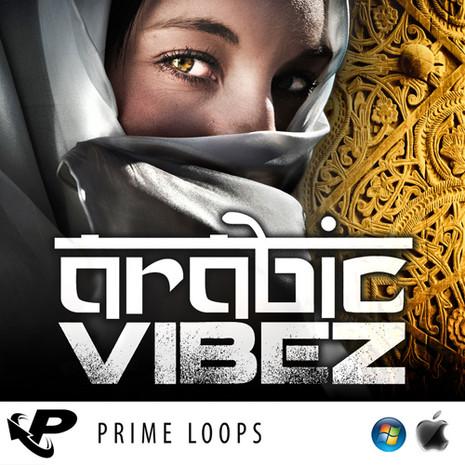 Arabic Vibez