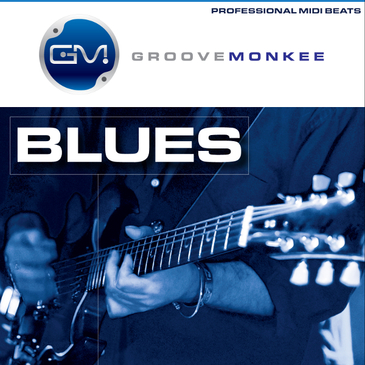Groove Monkee: Blues