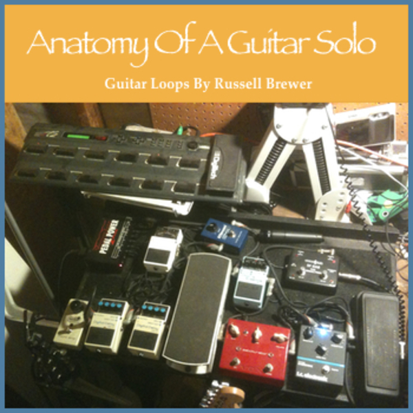 Anatomy Of A Guitar Solo