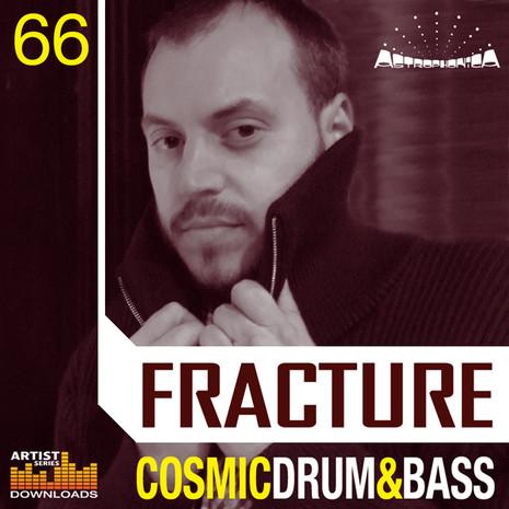 Cosmic Drum & Bass